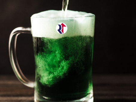 St. Patrick's Day - 4 Tips for Staying Sober