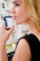 Mobile breath alcohol testing with MobileTrek - GetBAC program