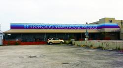 Wynwood Warehouse