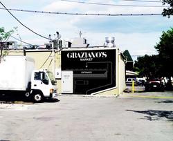 Graziano's Bird Road Market entrance