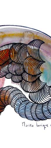 #42 winged worm