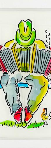 #173 Milonga trasnochada