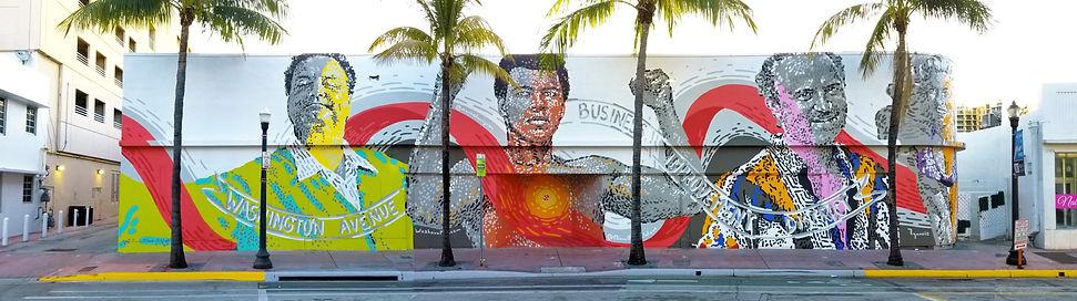 Miami Beach Mural Contest