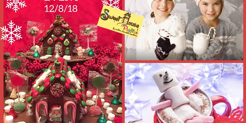 Holiday Spirit Event 5:30-7:00