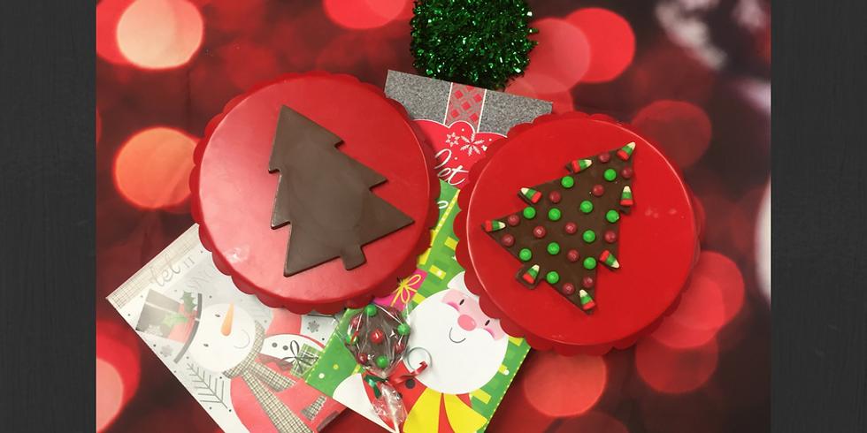 Take & Create Christmas Tree