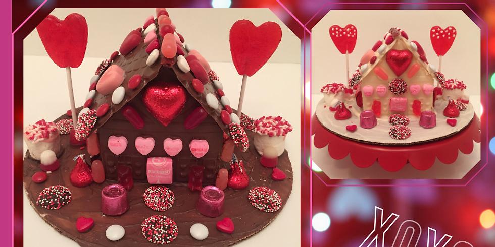 Valentine's Workshop - 11:00