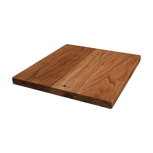 Rhine Walnut Rectangle Cutting Board