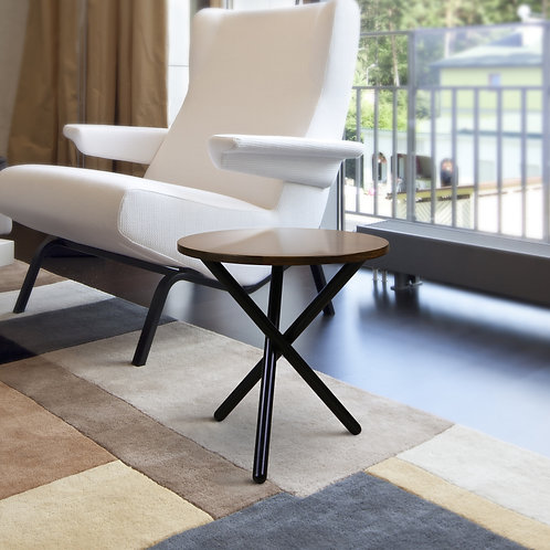 Cadenza Modern End Table