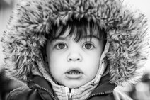 Luka Like an Eskimo