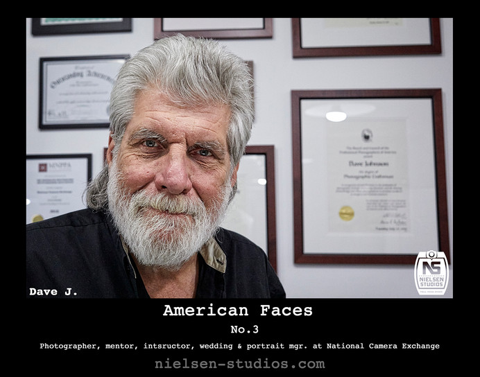 American Faces #3