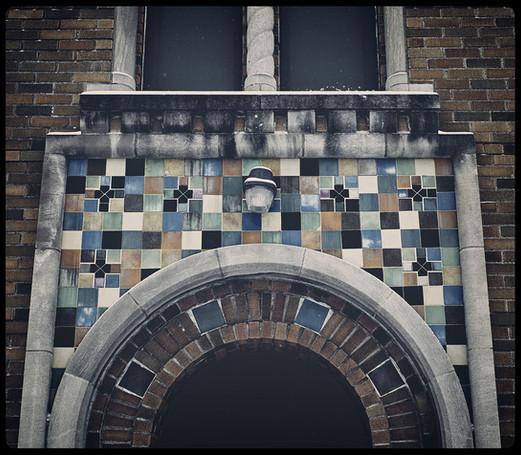 The Mosaic Church