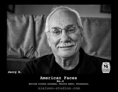 American Faces #4