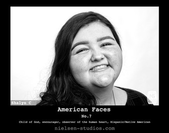 American Faces #7
