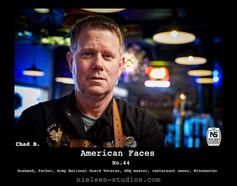 American Faces #44