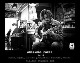 American Faces #10