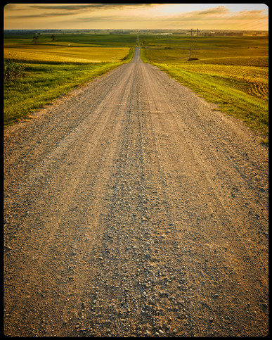 Country Road.
