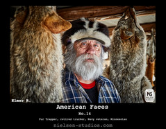 American Faces #14