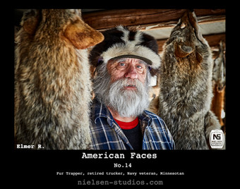 American Faces #14