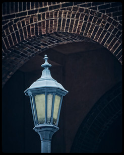 The Solo Street Light