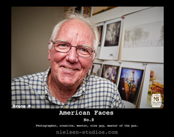 American Faces #8