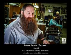 American Faces #13