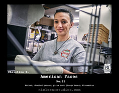 American Faces #15