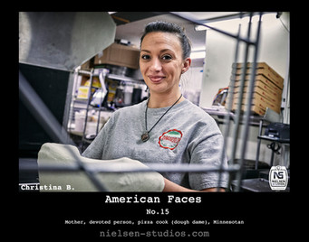 American Faces #15