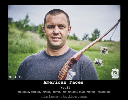 American Faces #21
