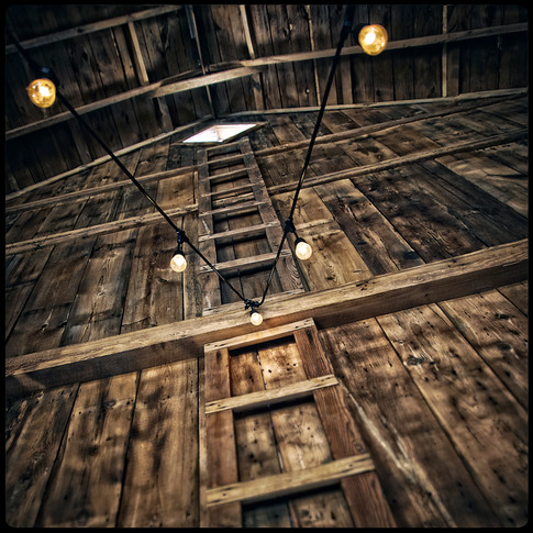 The barn side texture