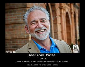 American Faces #2