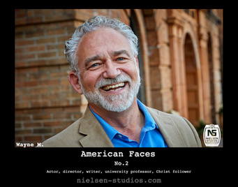 American Faces #2