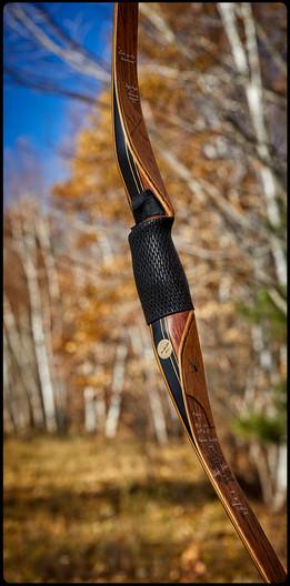 Black Widow Bows PLX Longbow