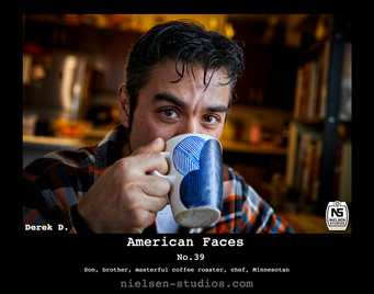 American Faces #39