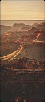 The Grand Canyon Sunrise