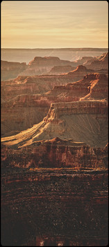 The Grand Canyon Sunrise