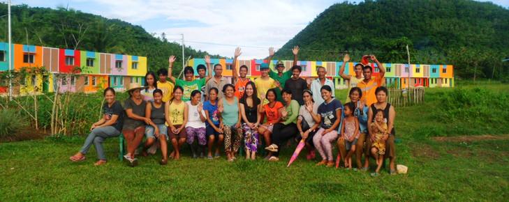 KBs of LBC GK Village.JPG
