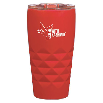 SWK 16oz. Insulated Tumbler in Red