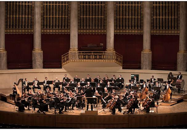 HP Wiener Kammerorchester (c) lukas beck