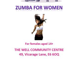 Zumba for Women