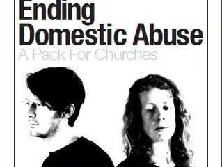 In Churches Too: Ending Domestic Violence