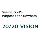 What Sort Of Church Does Newham Need By Bishop Graham Cray Of Fresh Expressions