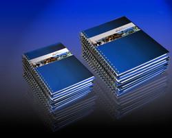 Cuadernos personalizados chile
