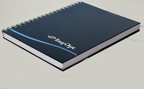 fotografia agenda personalizada