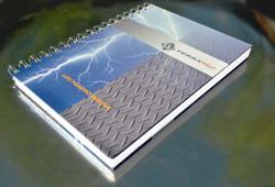 Cuadernos personalizados 2
