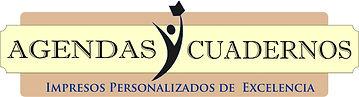 logotipo agendas y cuadernos