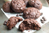 Vegan Cookie-Dough Brownie Recipe