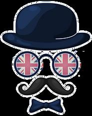 L'anglais et vous logo