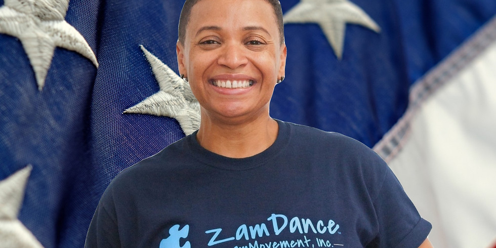 Special One Day President's Day Event: ZamDance