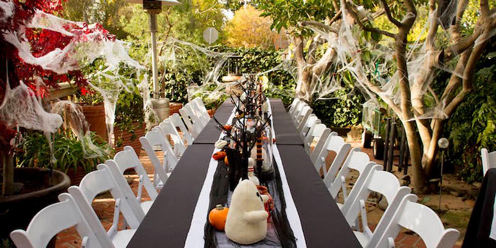 SP Halloween Spooktacular Picnic