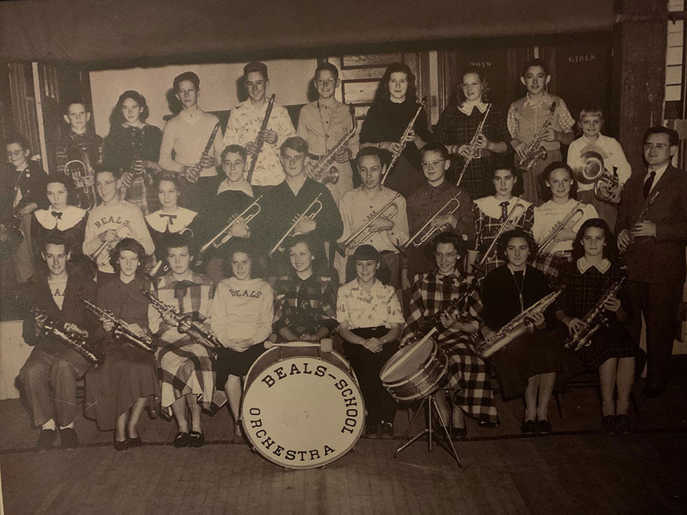 Beals School Orchestra